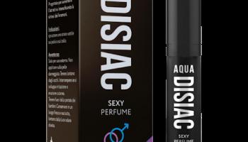 Aqua Disiac Pomáhá proti nedostatku sexuální chuti?  Na prodej ve Španělsku!  Výhody – Názory