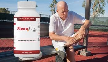 Flexa Plus Optima pro klouby Funguje to, cena, kde koupit?