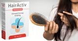 HairActiv Capsules Pomáhá tento doplněk posílit vlasy a nehty?