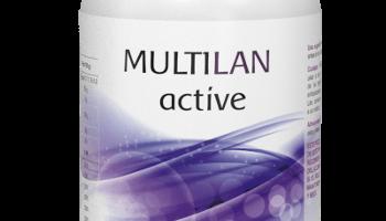 Multilan Active Sluchové kapsle – kompletní analýza v roce 2021