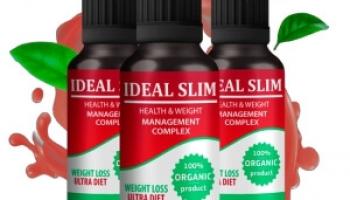 Ideal Slim: Recenze nejlepšího spalovače tuků ve Česká republika podle mnoha názorů