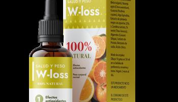 W-Loss Spalování tuků hubnutí ve dne i v noci – skutečná hodnocení a ohlasy