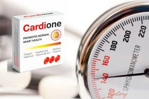 Co je Cardione